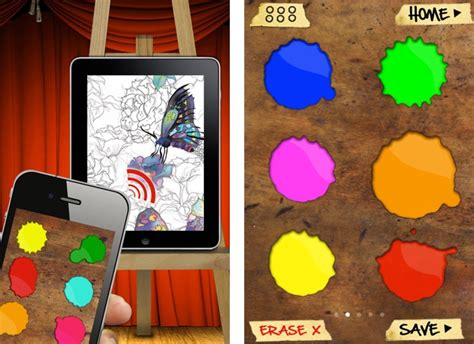 remote palette uses iphone to pick colors for ipad