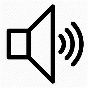 Image Gallery Sound Icon