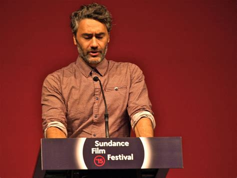 Taika Waititi Wikipedia