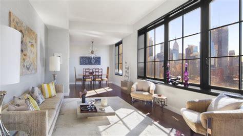 trevor noah bought   million  york city penthouse