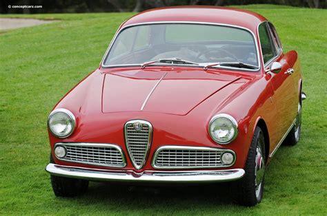 1959 Alfa Romeo Giulietta Image