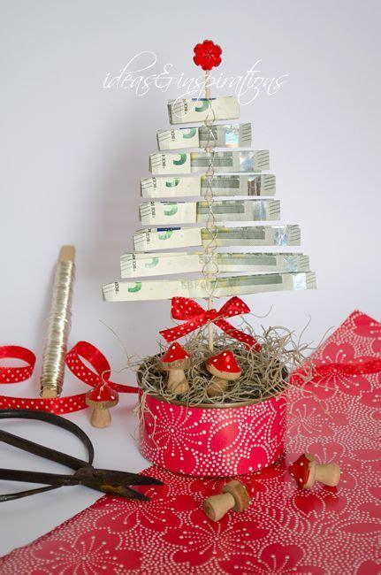 geld money geschenk gift present weihnachten christmas diy