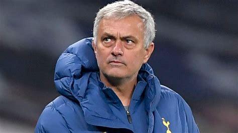 Jose Mourinho accuses Tottenham players of lacking ...