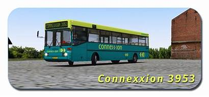 Omsi Connexxion Bus O405 Projectjes Jor Simtogether