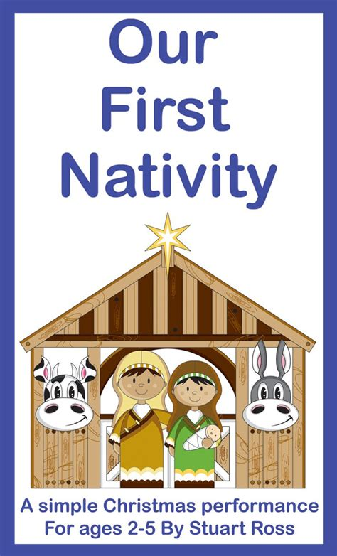 our nativity no 1 best selling nativity play the 488   bc76cc297eb4f4ae689ec9a6b021fa57