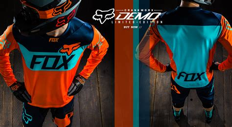 motocross gear south africa mountain bike fox racing gear clothing