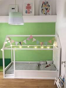 Ikea Mädchen Bett : ikea kura bett hack hausprojekt pinterest ~ Cokemachineaccidents.com Haus und Dekorationen
