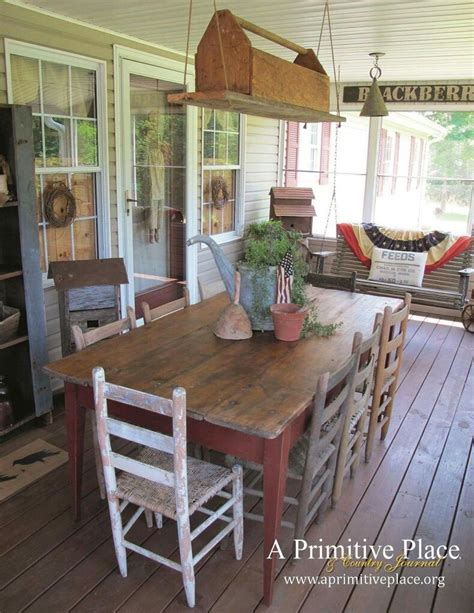 outdoor table ls for porches 336 best images about country porches on pinterest white