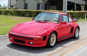 1987 Porsche 911 Turbo Special Wishes Slantnose For Sale On Bat Auctions