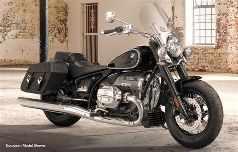 BMW R18 Classic breaks cover: Expected price, India launch ...