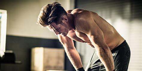 Exercise Pain Relief AskMen