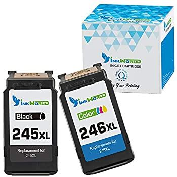 Amazon.com: InkWorld Remanufactured Ink Cartridge