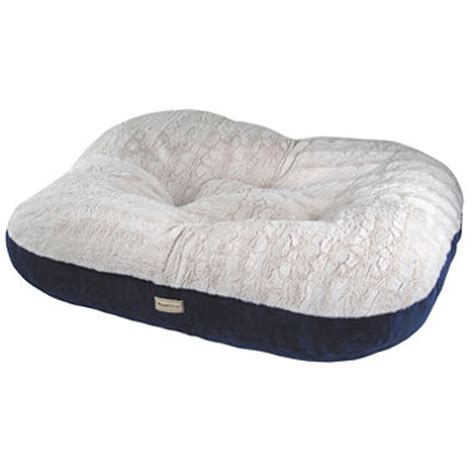 poochplanet thermaluxe pet bed various colors sam s club