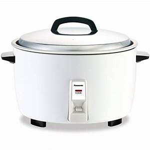Compare Price To 60 Cup Electric Rice Cooker
