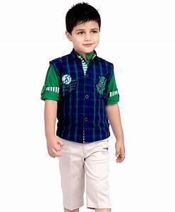 Buy Boys Wear from Shri Shakti AMS Technologies Bangalore India   ID - 1387279