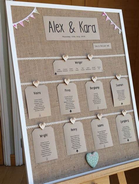 rustic countryside wedding table plans ideas at wasing