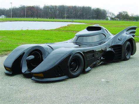 batman car keaton batmobile specification