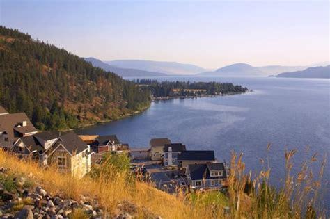 La Casa Cottage Resort La Casa Cottage Resort Hotels Kelowna Bc Canada