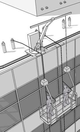 window washing equipment work platforms archtoolboxcom