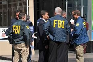 FBI | The Marshall Project