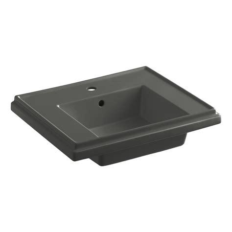 kohler tresham pedestal sink specs kohler k 2757 1 7 tresham 24 inch pedestal bathroom sink