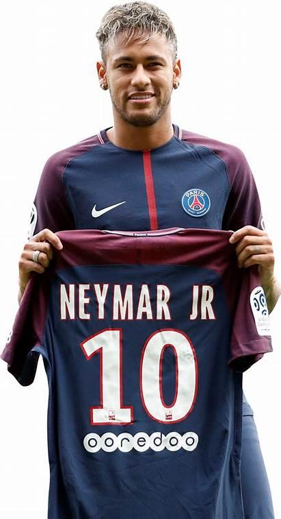 Neymar Psg Jr Official Render Downloads Footyrenders