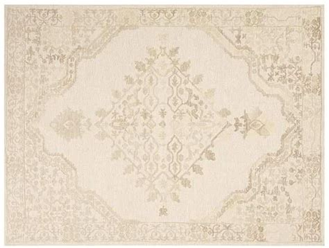 Pottery Barn Kenley Tufted Rug