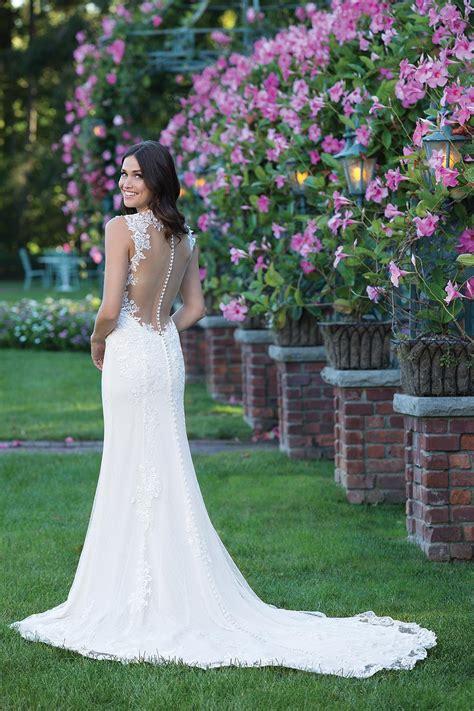 3913 Wedding Dress From Sincerity Bridal Uk