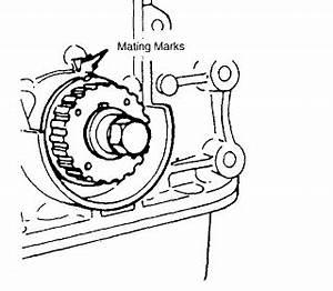 Kia Sportage Timing Mark Diagram : how do you set the timing on a 2000 kia sportage 2 0l ~ A.2002-acura-tl-radio.info Haus und Dekorationen
