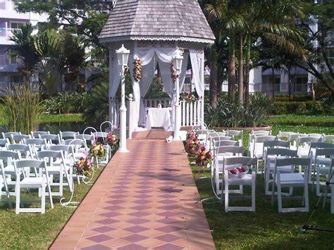 riu ocho rios garden wedding gazebo jamaica jamaica
