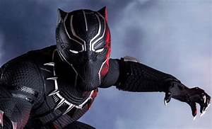 Black Panther Release Date - 6 July 2018
