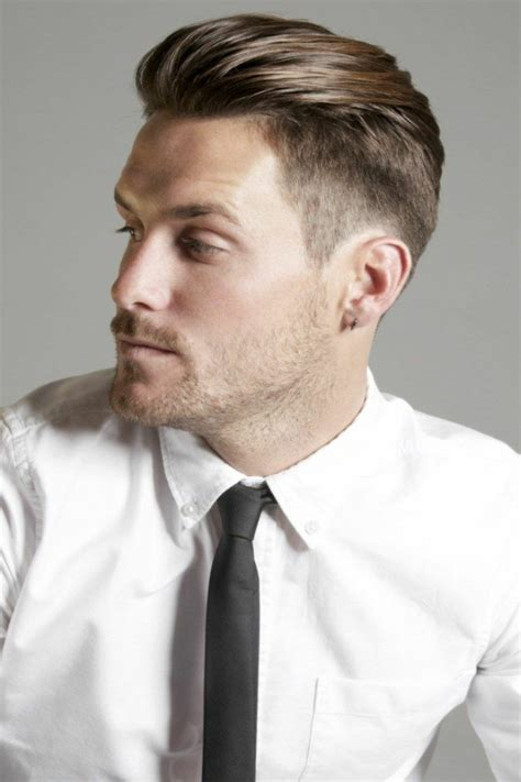 idee  tagli  capelli uomo acconciature