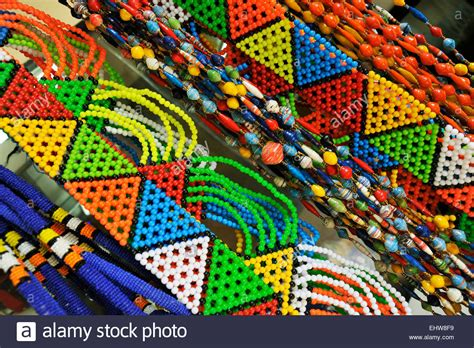 colourful traditional zulu jewellery  sale  victoria