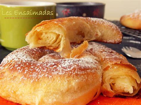 la cuisine espagnole exposé les ensaimadas brioche espagnole le cuisine de samar