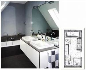 8 Qm Küche Einrichten : kleines bad planen einrichten sanieren badraumwunder ~ Bigdaddyawards.com Haus und Dekorationen