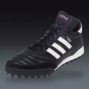 Buy Adidas Mundial Team Turf Blackwhite Turf Soccer