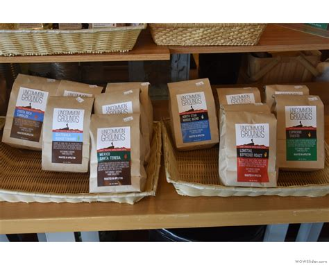 Doing business as:uncommon grounds uncommon coffee roasters. Uncommon Grounds Specialty Roaster | Brian's Coffee Spot
