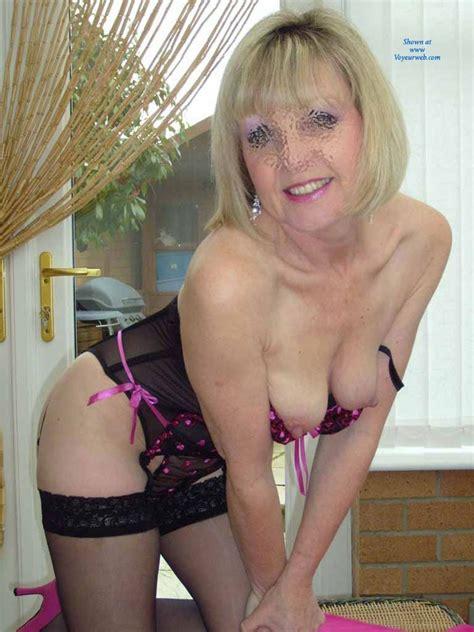 Sexy Joy December 2013 Voyeur Web