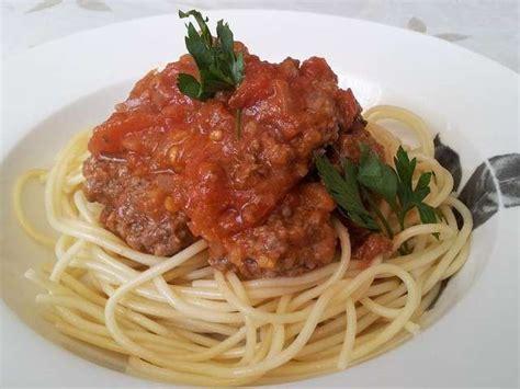 cuisine simple et rapide recettes de spaghetti de cuisine simple et rapide