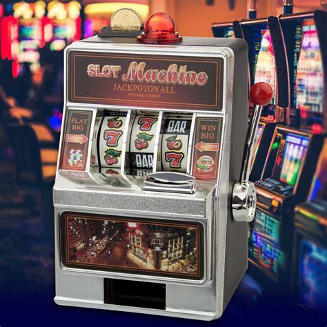 spardose spielautomat mit persoenlicher gravur
