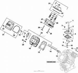 Kohler Command 17hp 25hp Service Repair Manual Download