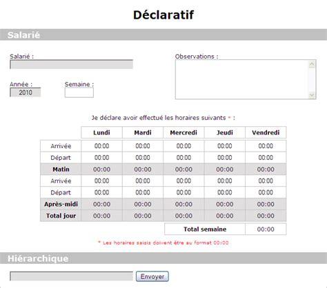 r 233 solu calcul des horaires de travail mise 224 jour automatique des chs d un tableau par