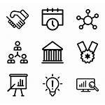 Office Data Icons Vector Icon Packs Acquisition