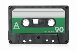 Uses For Cassette Tapes And Cases