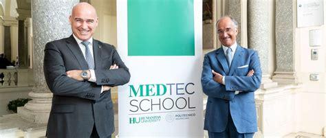Test Ingresso Ingegneria Biomedica by Humanitas E Politecnico Di Formano Il Medico