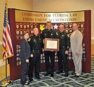 Okaloosa County Sheriff's Office today awarded ...