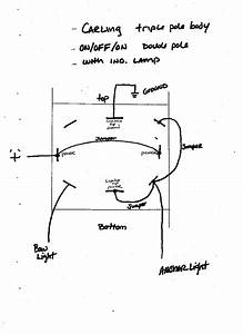 Marine Navigation Lights Wiring Diagram