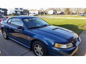 1999 Ford Mustang for Sale by Owner in Niagara Falls, NY 14304