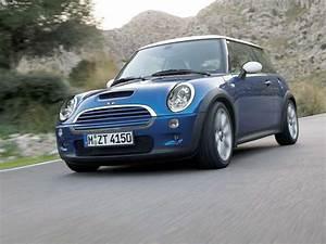 Achat Mini Cooper : futur achat mini cooper s r53 170ch avis conseils auto titre ~ Gottalentnigeria.com Avis de Voitures
