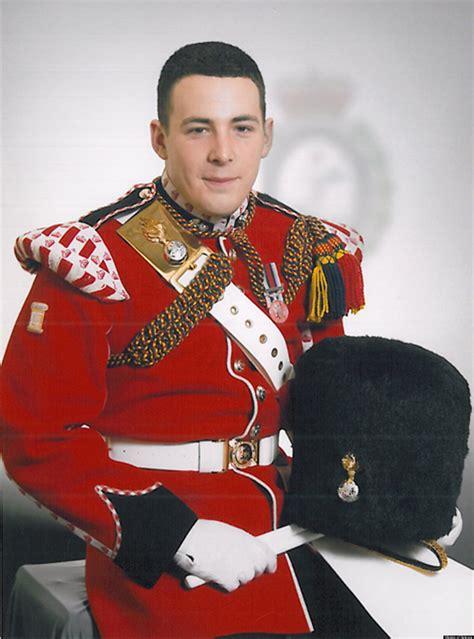 rigby lee attack drummer killed soldier